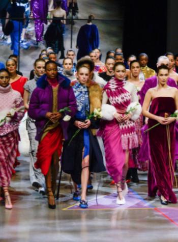 New York Fashion Week Fall 2018 Recap