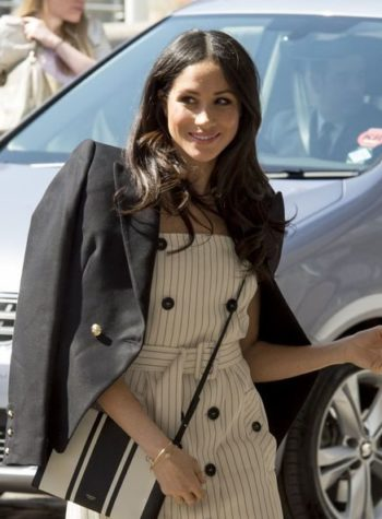 Get the Look: Meghan Markle