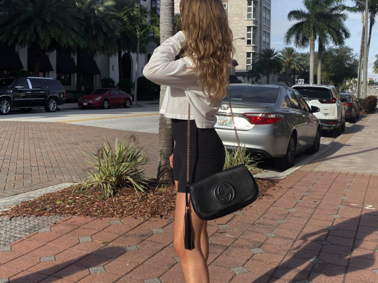 MY EFFORTLESS NIGHT-OUT OUTFIT IN BOCA RATON