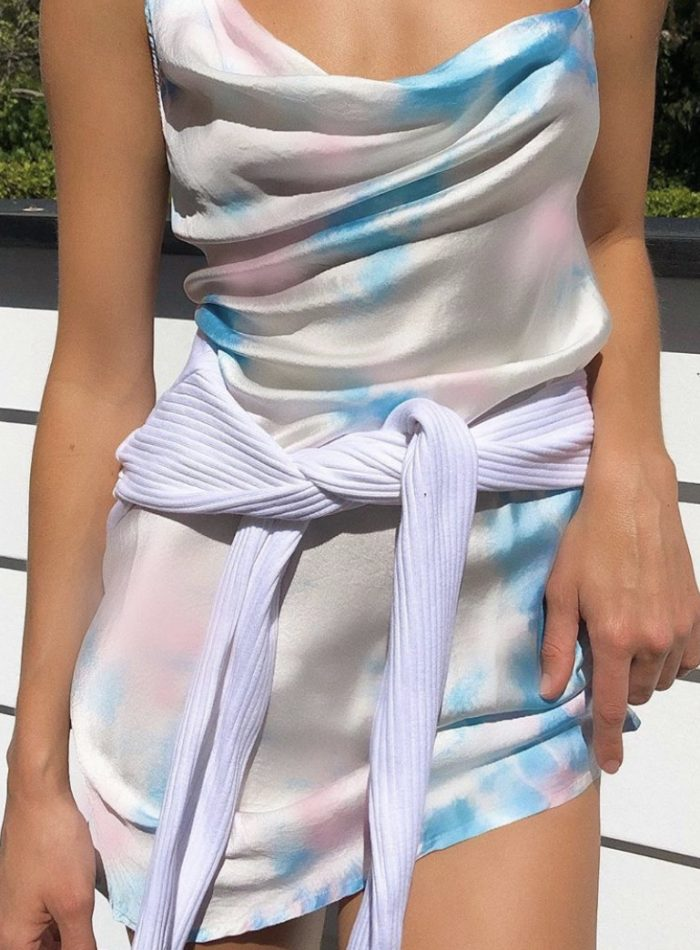 CHIC TIE-DYE PIECES (THAT AREN'T SWEATSUITS) TO ADD TO YOUR CLOSET
