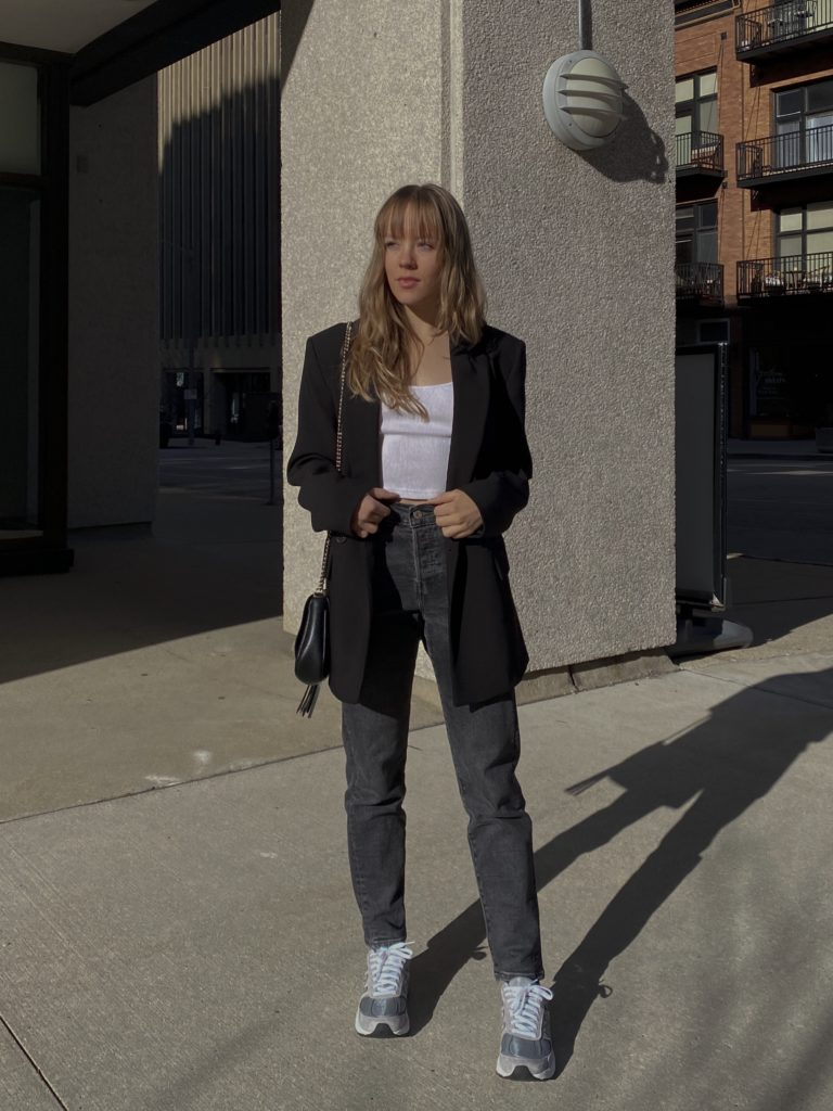 I NEEDED A NEW BLACK BLAZER: THESE ARE THE BRANDS I LOOKED TO
