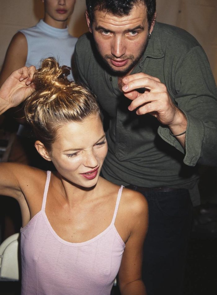 5 SUMMER OUTFIT IDEAS FROM '90S KATE MOSS
