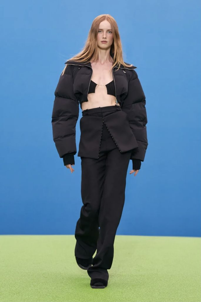 WHAT TO EXPECT FOR FALL SEEN AT JACQUEMUS - Jacquemus Fall 2021 show